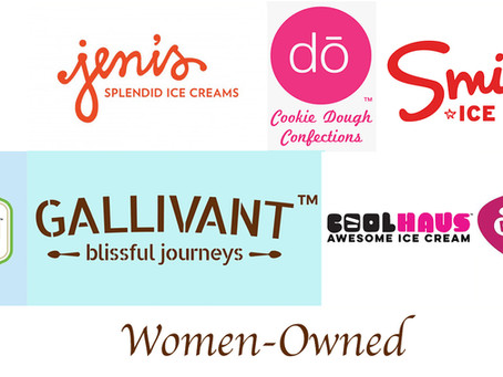 Shop Women-Owned!