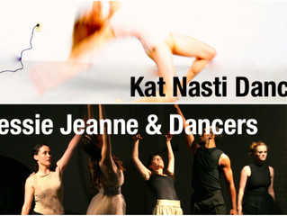 Announcement of Dance Cooperative
