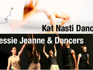 Announcement of Dance Cooperative