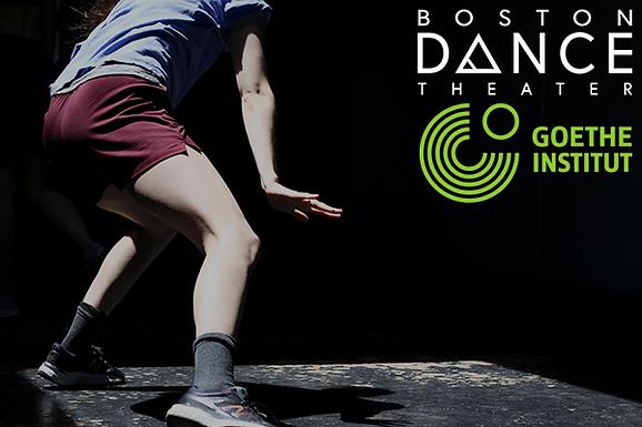 New Dances for Goethe-Institut Boston