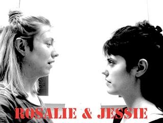 Rosalie&Jessie: a double bill
