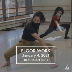 Floor Work with Tahimy