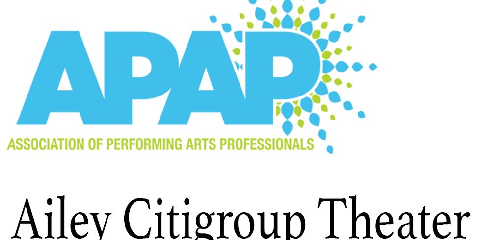 Association of Performing Arts Professionals Showcase