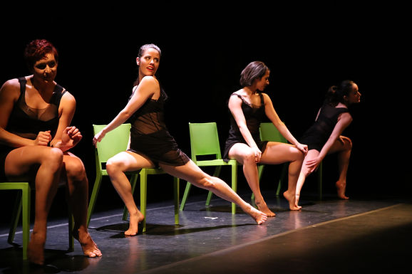 Newport Dance Festival