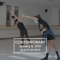 Contemporary with Jessie