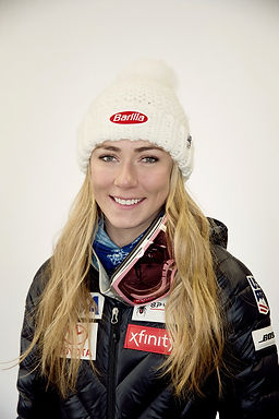 mikaela shiffrin profile us ski team