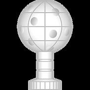 fis alpine crystal globe