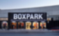 Boxpark Shoeditch Samsung Tablet Press Day by Teatime Production