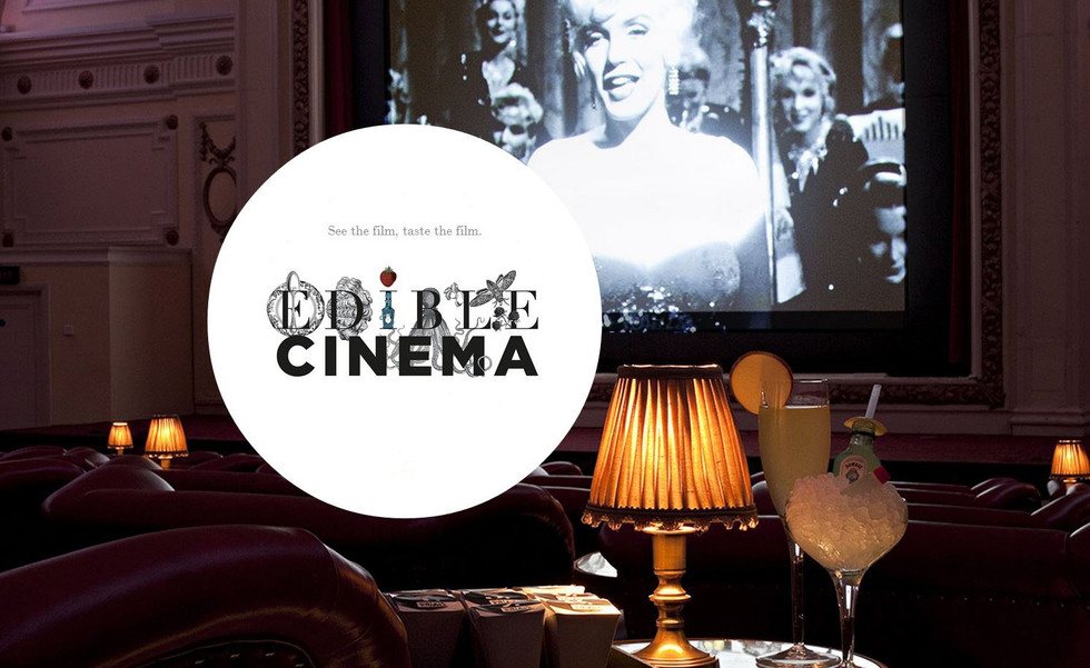 Edible Cinema