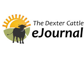The debut of the The Dexter Cattle eJournal