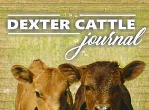 Hey! What happened to The Dexter Cattle Journal magazine?