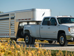 Truck & Trailer check before you haul