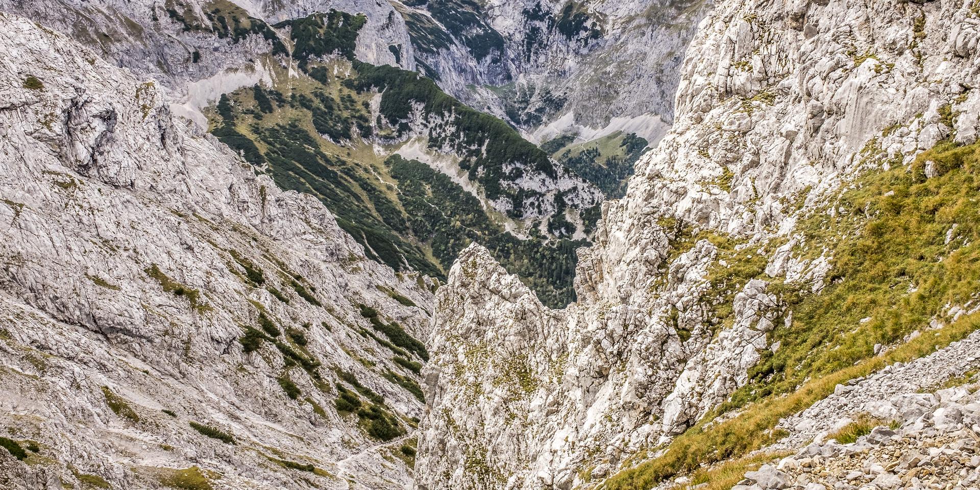 Austria to Bavaria