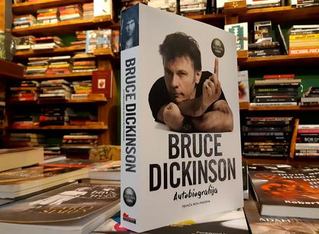 Opet smo zavirili na police Rockmarka - donosimo nove preporuke knjiga