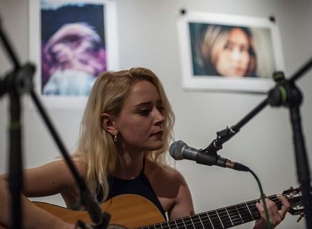 Nina Bajsić: 'Postoje mjesta i emocije u nama do kojih se može doći samo glazbom'