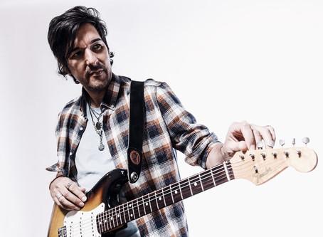 Svjetski priznati gitarist Yogi gost Akustike u Rockmarku