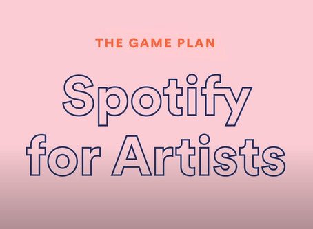 Spotify je dostupan i u Hrvatskoj - aktivirajte Spotify For Artists platformu!
