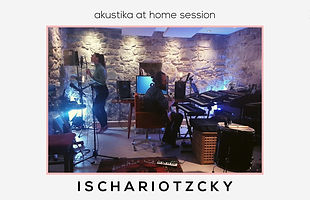 ischariotzcky_akustika at home session.j