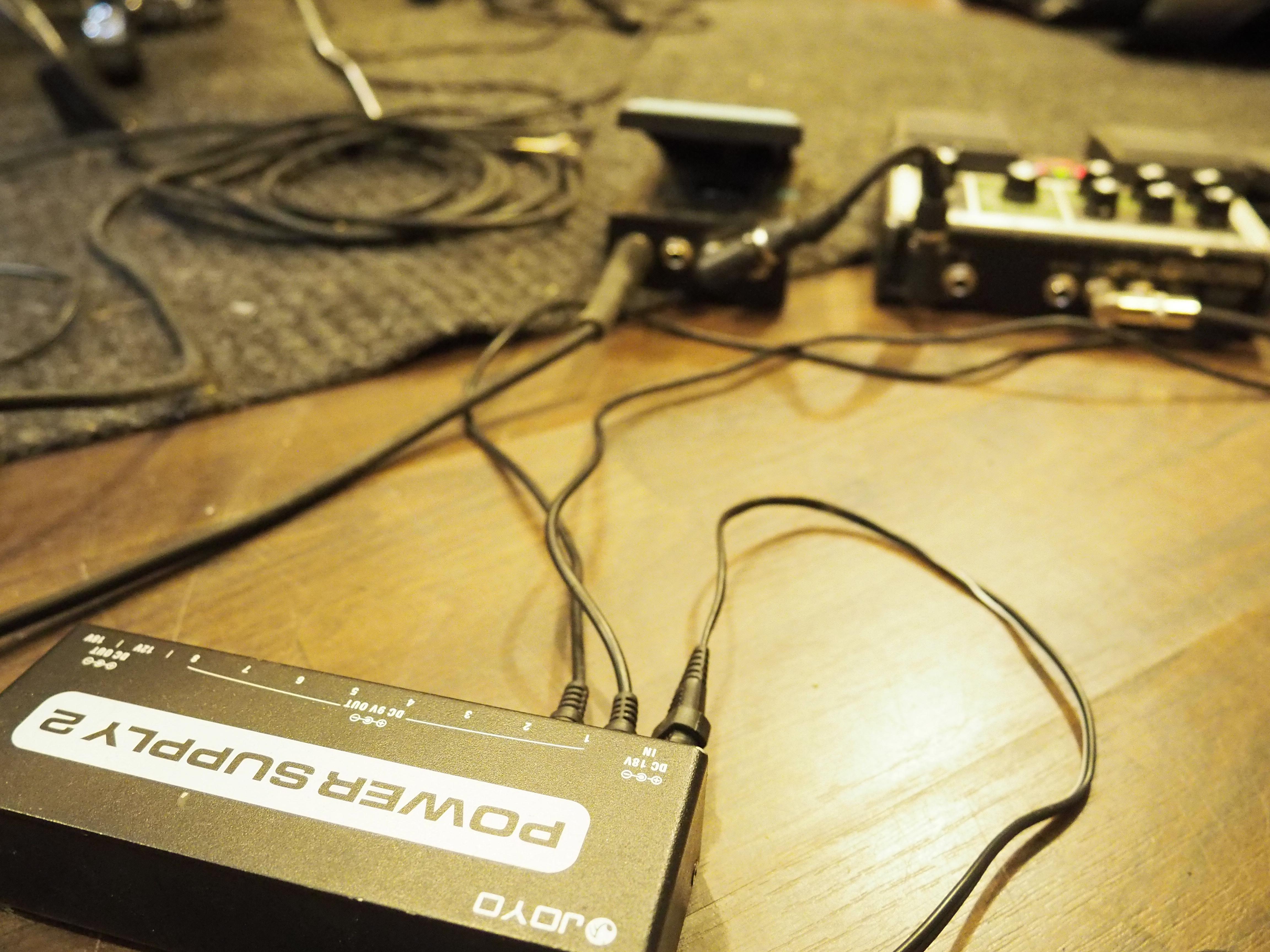 Akustika u Rockmarku