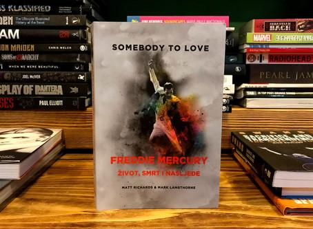 Naše preporuke knjiga s polica glazbene knjižare Rockmark