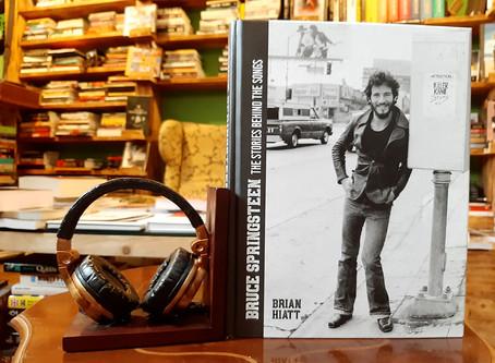 Preporuke knjiga s polica glazbene knjižare Rockmark