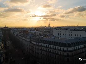 Bonnes adresses de thé matcha à Paris