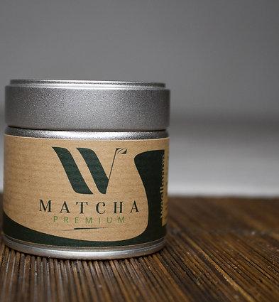 Matcha Premium Bio 30g