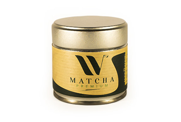 Matcha Premium Bio
