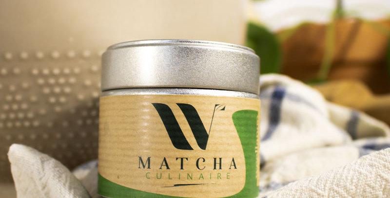 Matcha Culinaire Bio