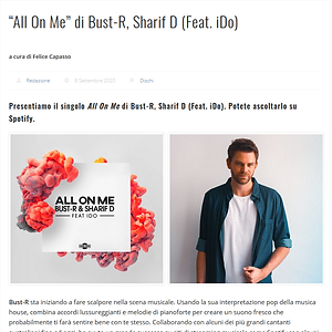 Musiculturaonline - All On Me Review.png