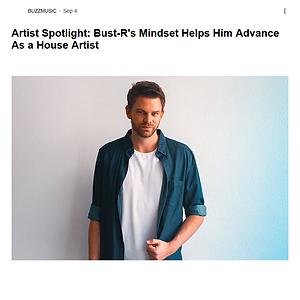 BuzzMusic - Artist Spotlight 04-09-20.pn