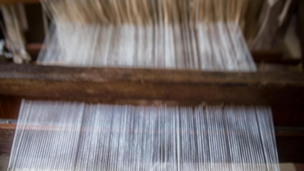 Traditional handloom peshtamals