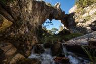Ponte de Pedra Foto: Weverson Paulino - Namuchila