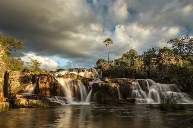 Cachoeira Boa Brisa Foto: Weverson Paulino - Namuchila