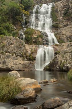 Cachoeira Candaru Foto: Weverson Paulino - Namuchila