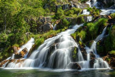 Cachoeira da Capivara Foto: Jorge Diehl