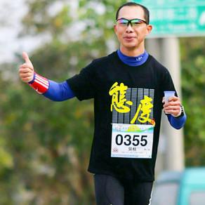 「領袖菁英教育機構」吳桓、簡毅―陪孩子從敢夢到逐夢!