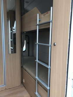 6 Berth Abbey Vogue 540
