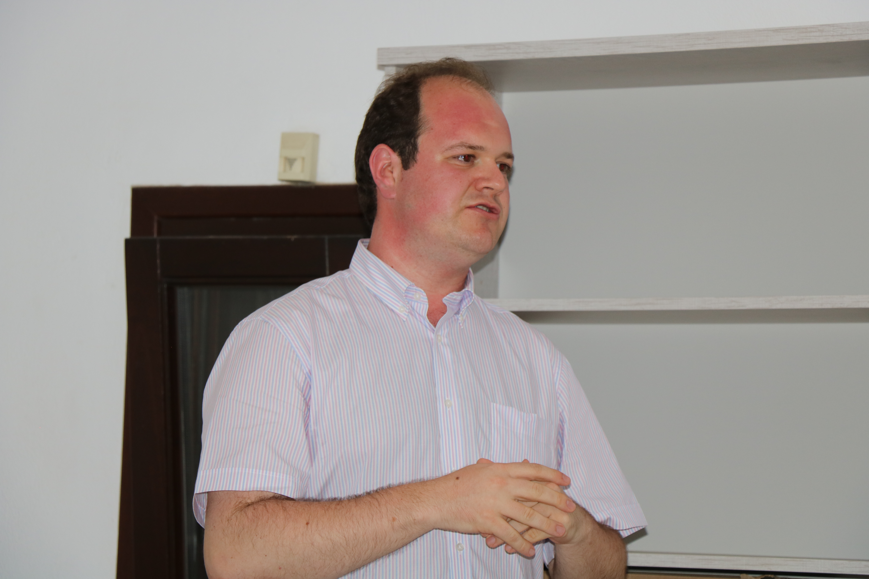 Symposium presentations