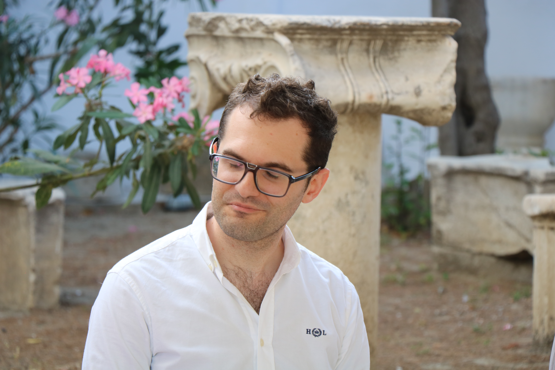 Alexandros Spyrou