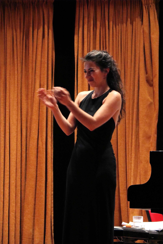 Claudia Pérez Iñesta