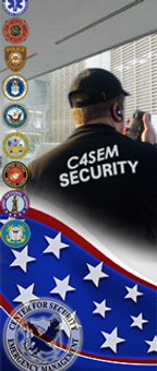 C4SEM Security Services