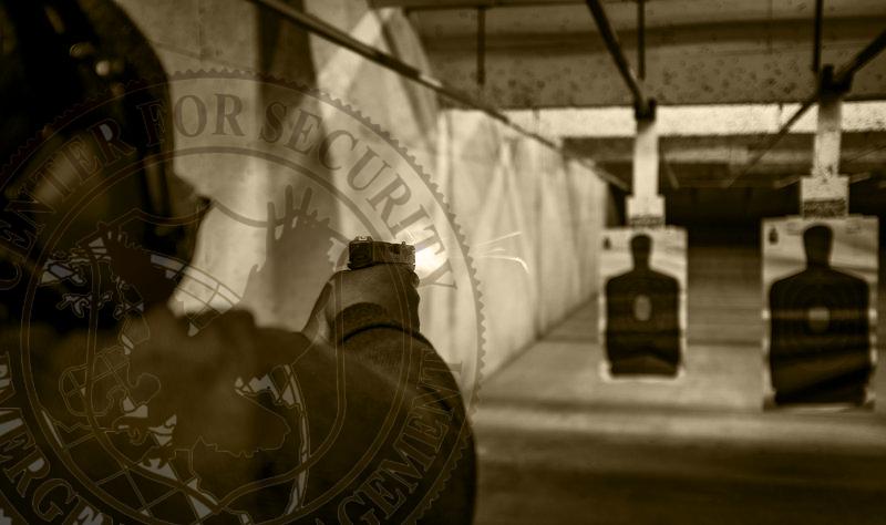 NRA Basics of Pistol Shooting - ILT