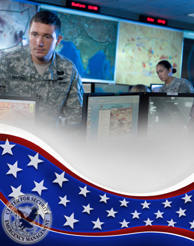 Center for Security and Emergency Management (C4SEM). Homeland Security Training and Certification Academy