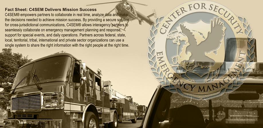 C4SEM Mission Success
