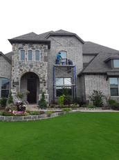 Curb Appeal 1