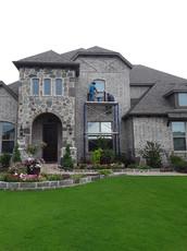Residential Mortar Repair