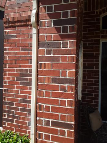 Brick Mortar Repair