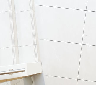 Ecolite expanded glass for lightweight tile adhesive