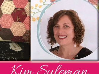 Meet and Greet with Kim Suleman